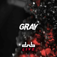 Gray - DnB Allstars @ E1 2021 - Live From London (DJ Set)