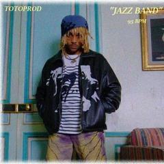 """JAZZ BAND"" 8ruki x Mike Shabb x Alpha Wann boombap type beat"