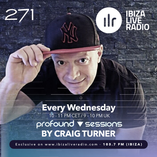 Profound Sessions 271 (Aired 30-12-20)