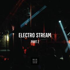 Sergey Timoshov - Electro Stream 2