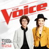 No One Is To Blame (The Voice Performance)