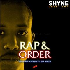 Case 145: Shyne