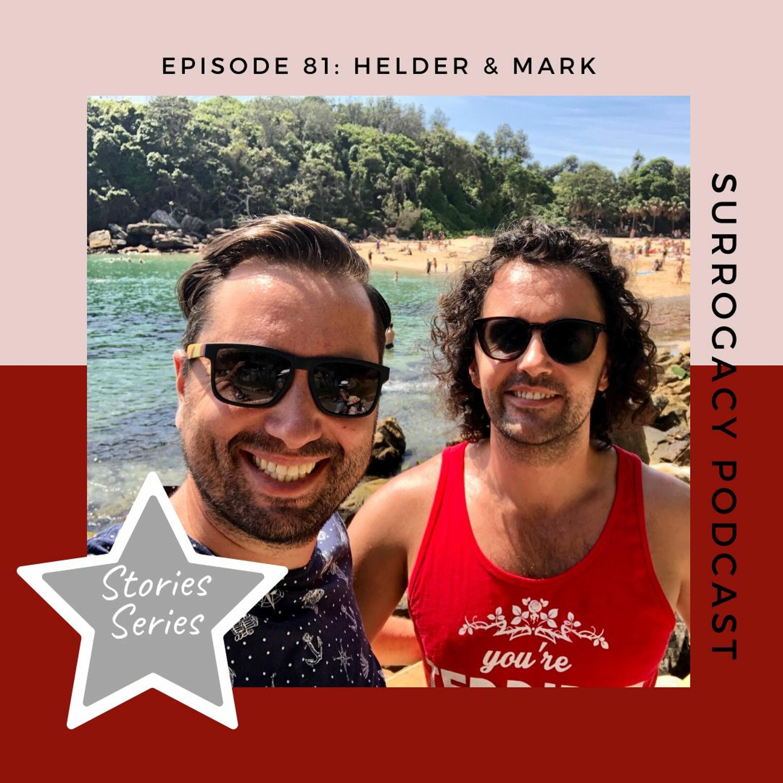 Helder And Mark