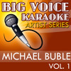 Home (In the Style of Michael Buble) [Karaoke Version]
