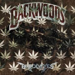 BLOOD EYES - Backwoods