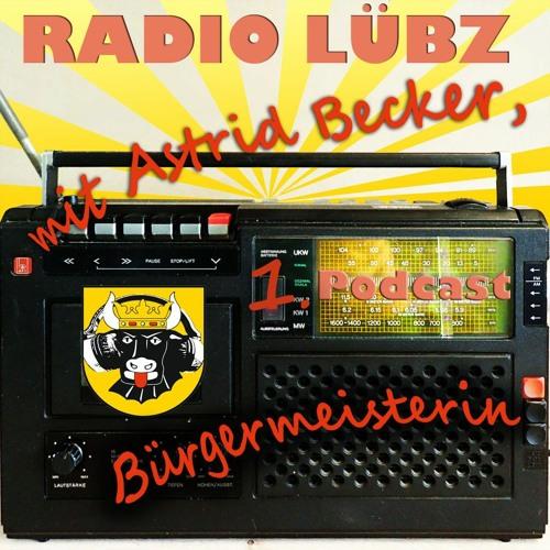 PilotRadio Lübz - der erste Podcast