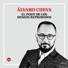Álvaro Cueva. 'La casa de las flores 3'