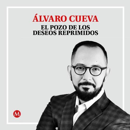 Álvaro Cueva. Capital por cual
