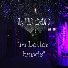 in better hands