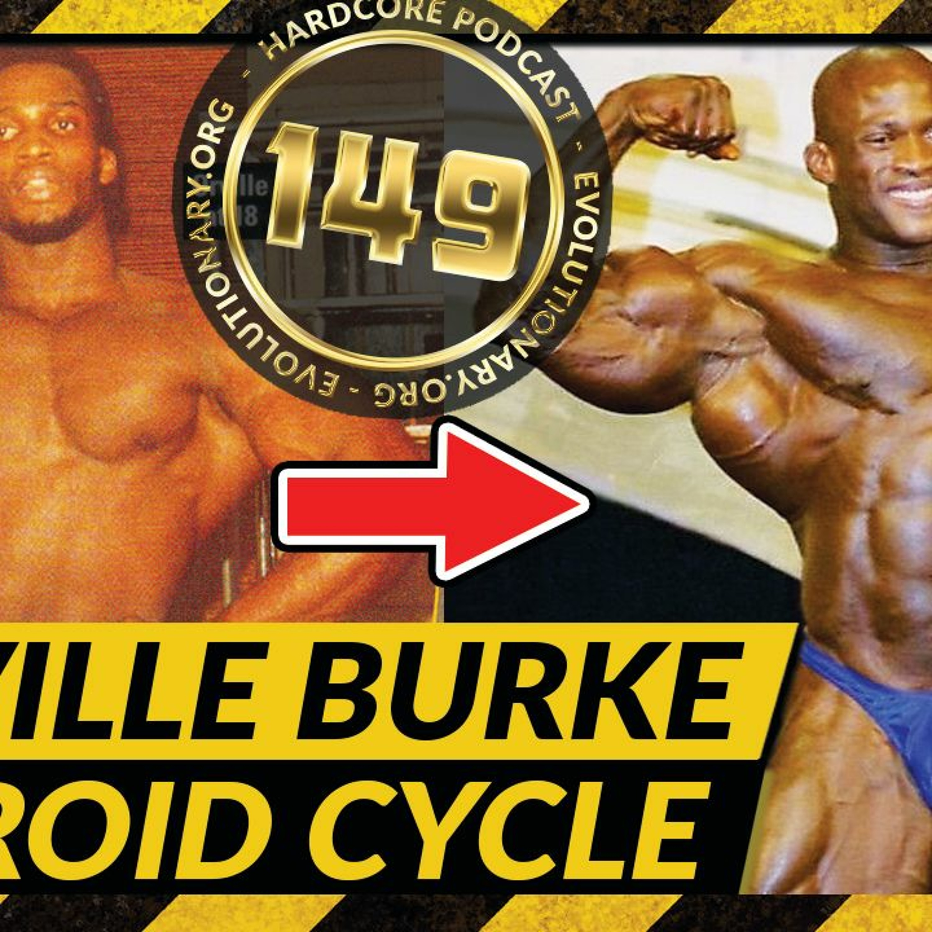 Evolutionary.org Hardcore #149 – Orville Burke steroid cycle