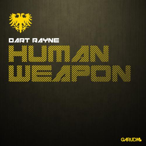 Human Weapon (Original Mix)