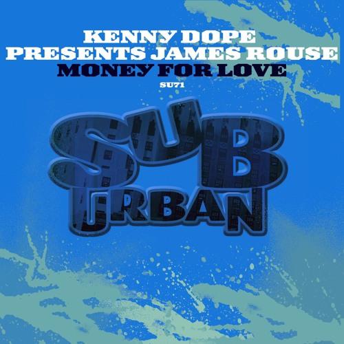 Money For Love [K-Dope Broken Beats]