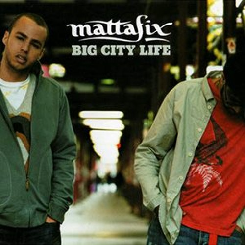 Mattafix - Big City Life (Gio Deejay & DJ Tom White Future House Mix)