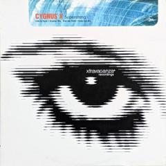 Cygnus X - Superstring (Inversed Remake) Master