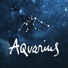 AQUARIUS MIX pt.1  2020