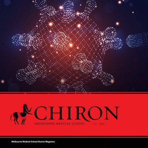 Chiron Podcast 2020
