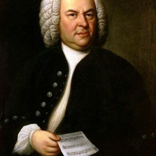 J.S. Bach: Preludio, de la Suite BWV 818a