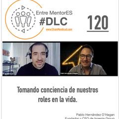 #DLC120 con Pablo Hernández O'Hagan