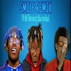 Juice WRLD - Smile (Remix) ft. Lil Uzi vert, the weeknd [SKIP TO 0:50] on youtube too!