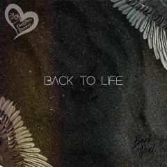 Berk Ocal - Back To Life