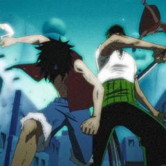 One Piece Ft. KevoDaPlug (prod. VonFlexxin)