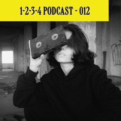 1-2-3-4 Podcast 012 by Desirée Falessi