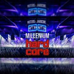 Strictly Hardcore // Session 3 // Millenium Hardcore (160 - 210 bpm)