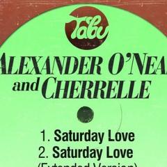 saturday love the finest remix