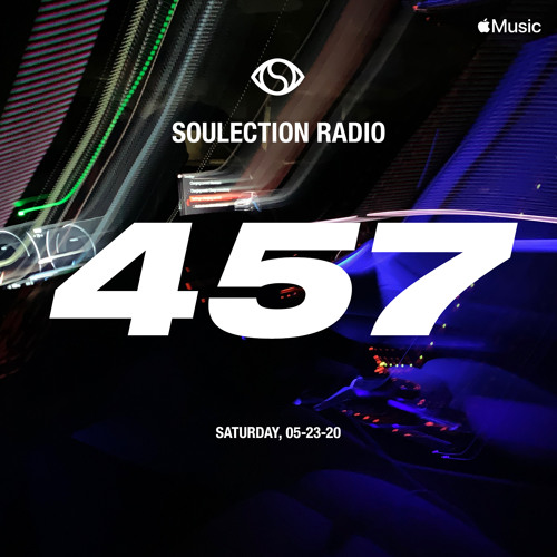 Soulection Radio Show #457