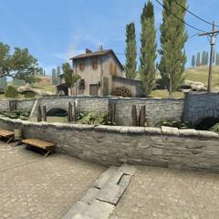 CS GO Inferno Terrorist Spawn Type Beat