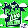 Download Ram Live House Party - MIX Mp3