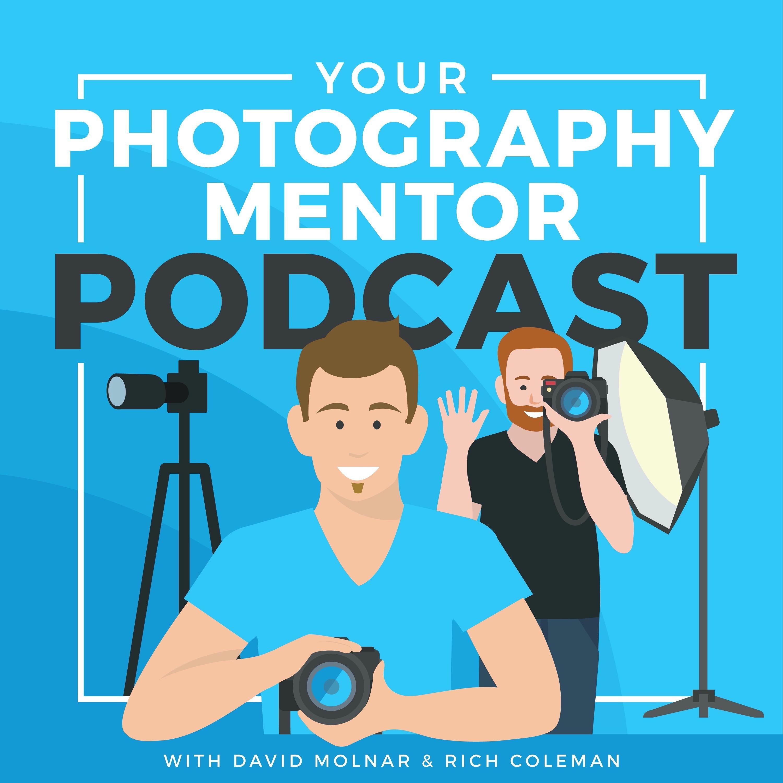 061 - The Magic Tricks of Taking a Professional Photo