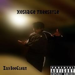 Hostage Freestyle (Prod. plutobrazy)