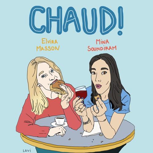 Chaud #12 : Sexisme en cuisine