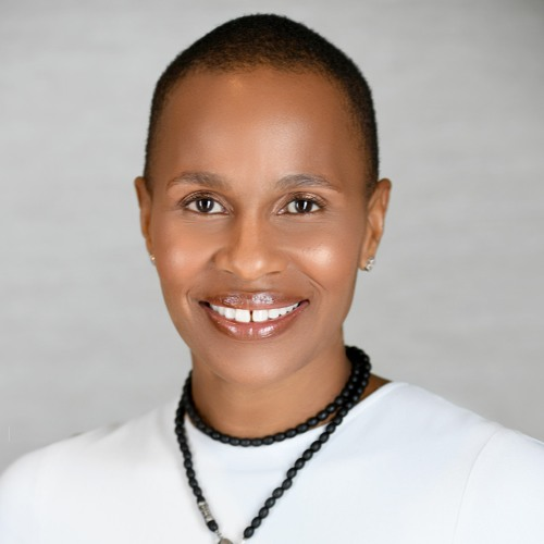 Jeanine D. Liburd, Chief Social Impact and Communications Officer, BET Networks