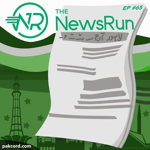 65 - The NewsRun