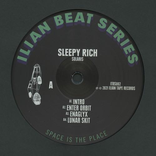 ITBS002 SLEEPY RICH - SOLARIS