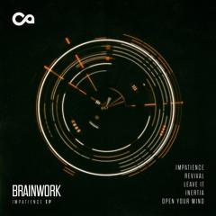 Brainwork - Impatience [Premiere]