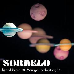 lizard brain 01: You gotta do it right