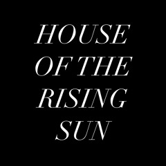 House of the Rising Sun (Live Cover) - The Animals