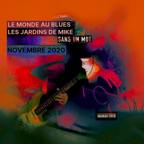 LMAB / LJDM : SANS UN MOT 18 NOVEMBRE 2020