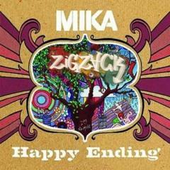 Happy Ending Remix