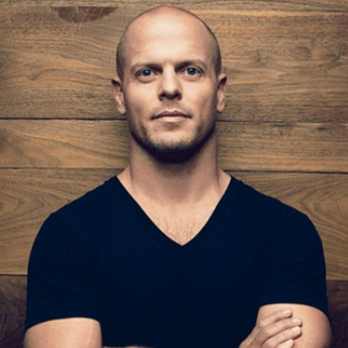 Tim Ferriss - How To Experiment Your Way To Success