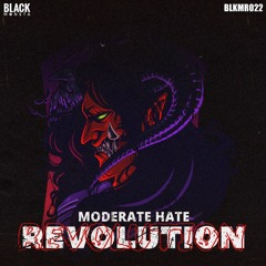 MODERATE HATE - Little Strange (Original Mix)