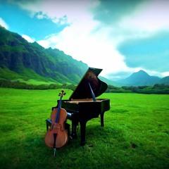 Native Land(sad piano)