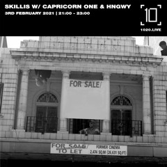 1020 Radio - 2 Hours of Scottish w/ Capricorn One & Hngwy