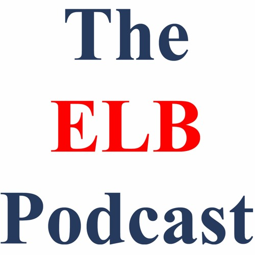 ELB Podcast Episode 3:3: Guy Charles: Race and Election Law in Today's United States