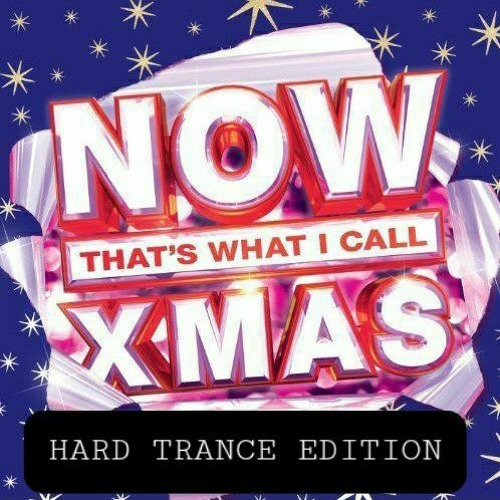 """""""Now That's What I Call Christmas Hard Trance """" - Dredz Solo Sessions Vol 2"""