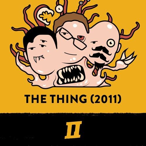 Season 6 Episode 8 - The Thing