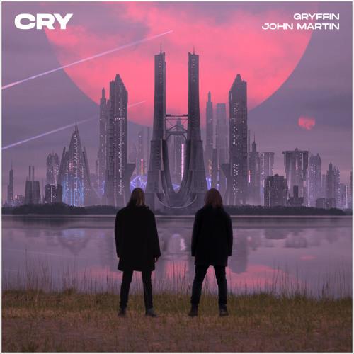 Gryffin Cry